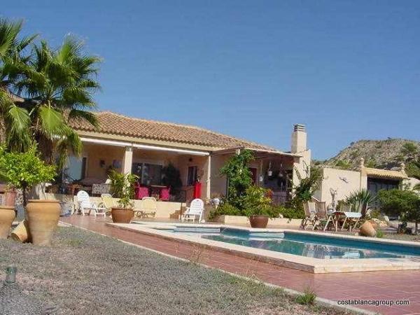 Casas rurales baratas en alicante alojamientos rurales fin de semana barcelona - Casas rurales con piscina baratas ...
